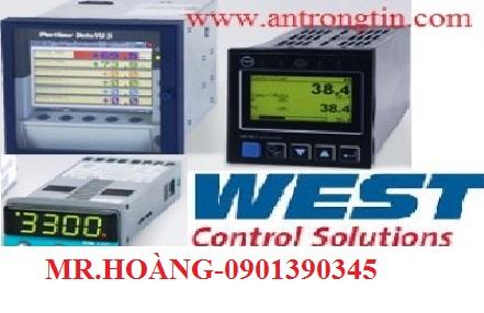 Bộ điều khiển nhiệt độ WEST
