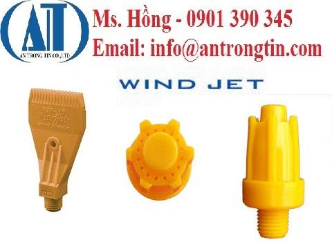 Bec-phun-Windjet